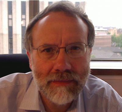 Prof. Allister Ferguson